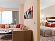 Radisson Blu Resort & Congress Centre - Люкс - Зоны